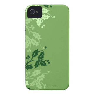 Hollying Around Case-Mate Barely There iPhone 4 Case
