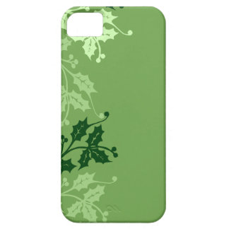 Hollying Around Case-Mate Barely There iPhone 5 Covers
