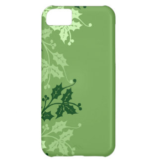 Hollying Around Case-Mate Barely There iPhone 5C Cover