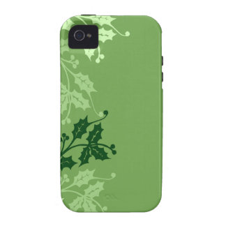 Hollying Around Case-Mate Tough Case-Mate iPhone 4 Covers