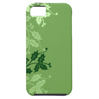 Hollying Around Case-Mate Tough iPhone 5 Cases