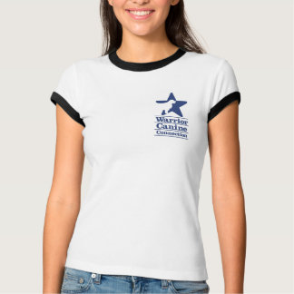 Holly's Half Dozen EPW ringer shirt
