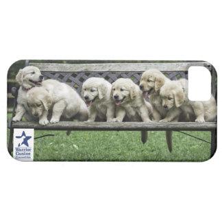Holly's Half Dozen iPhone case