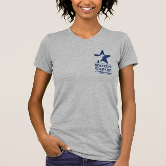 Holly's Half Dozen Ladies Gray shirt