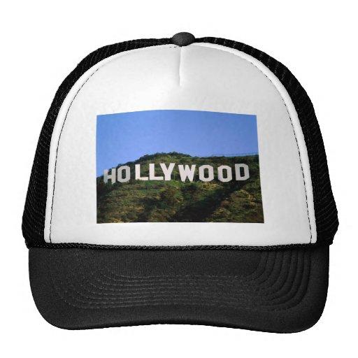 hollywood-1600x1200 gorras