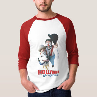 Hollywood and Boogerhead T-Shirt