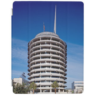 Hollywood Boulevard Capitol Records iPad Cover