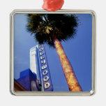 Hollywood Boulevard, Los Ángeles Ornamento Para Reyes Magos