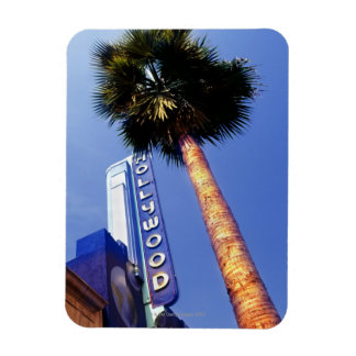 Hollywood Boulevard, Los Angeles Magnet