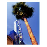 Hollywood Boulevard, Los Angeles Postcards