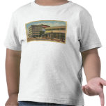 Hollywood, CAColumbia Square, KNX Broadcasting Tees
