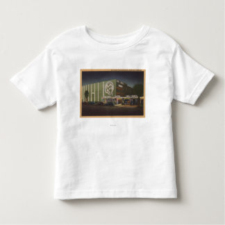 Hollywood, CAEarl Carroll Theatre & Restaurant Toddler T-shirt