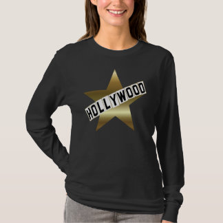 Hollywood California Walk of Fame T-Shirt