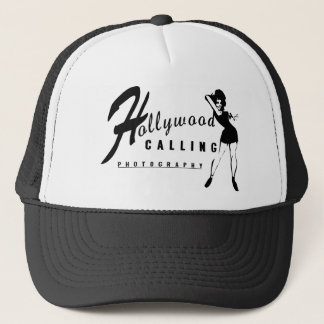 Hollywood Calling Support Cap