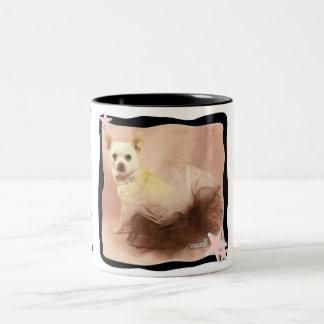 Hollywood Chihuahua Mug