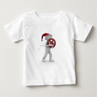 hollywood christmas baby T-Shirt