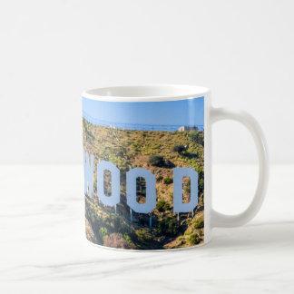 Hollywood Coffee Mug