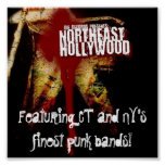 Hollywood de nordeste Comp. Poster