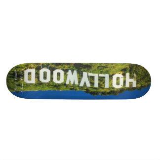 Hollywood Deck Skateboards
