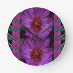HOLLYWOOD Diva Fashion Couture: Sparkle Silken Gif Wall Clock