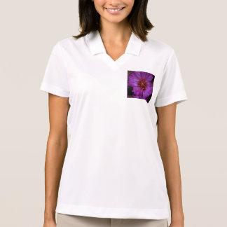 HOLLYWOOD Diva Fashion Couture: Sparkle Silken Gif Polo Shirt