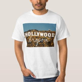 Hollywood Dropout T-Shirt