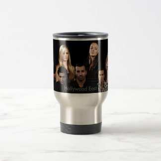 Hollywood East Travel Mug
