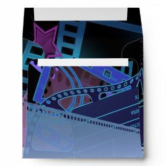Hollywood Envelope envelope