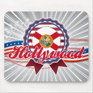 Hollywood, FL Mouse Pad