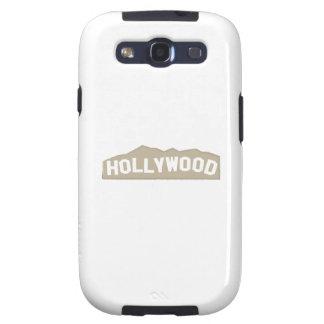 Hollywood Galaxy S3 Cobertura
