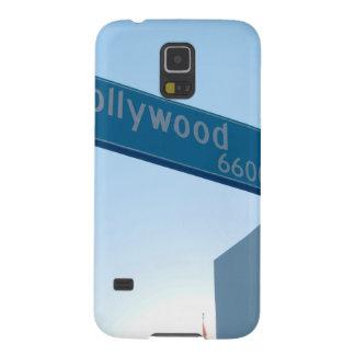 Hollywood Carcasa De Galaxy S5