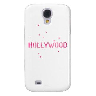 Hollywood Funda Para Galaxy S4