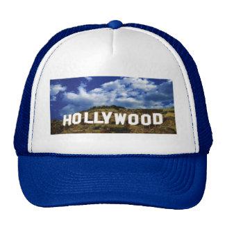 HOLLYWOOD GORROS