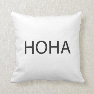 HOllywood HAcker ai Pillow