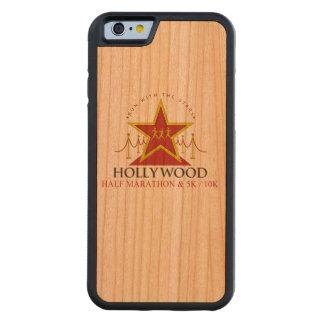 Hollywood Half Marathon Iphone Case