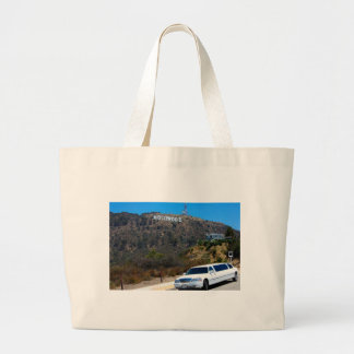 Hollywood hills, California Bag