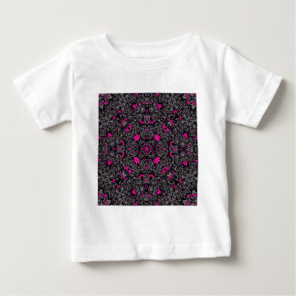 Hollywood Hills Design Baby T-Shirt