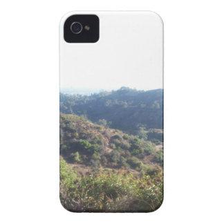 Hollywood Hills iPhone 4 Funda