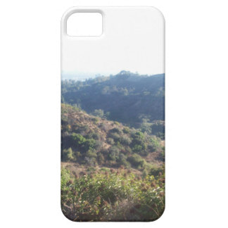 Hollywood Hills phone cover