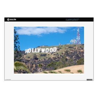 "hollywood hills skin for 15"" laptop"