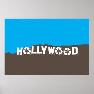 Hollywood Impresiones