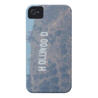 Hollywood iPhone 4 Case