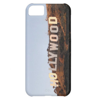 Hollywood iphone case case for iPhone 5C