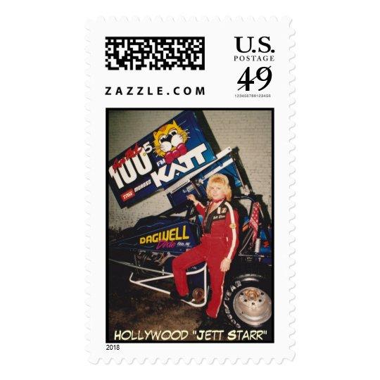 Hollywood Jett Starr Sprint Postage