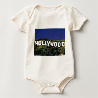 hollywood.jpg baby bodysuit
