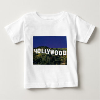 hollywood.jpg baby T-Shirt