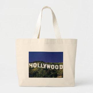 hollywood.jpg tote bag