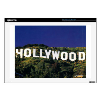 hollywood.jpg skins para 43,2cm portátil