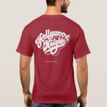 Hollywood Knights T-Shirt