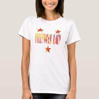 hollywood lady T-Shirt